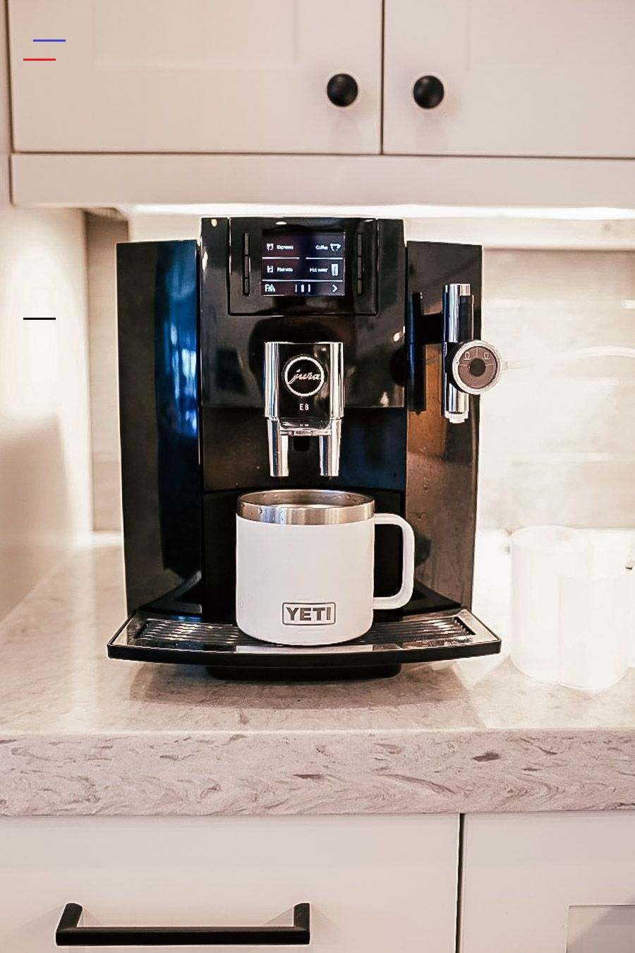 jura coffee maker review + how to get it for less