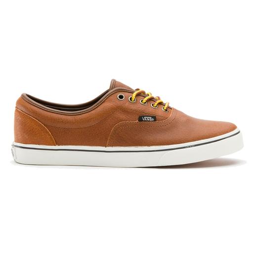 fefe1c19c6 Vans LPE in Brown Leather