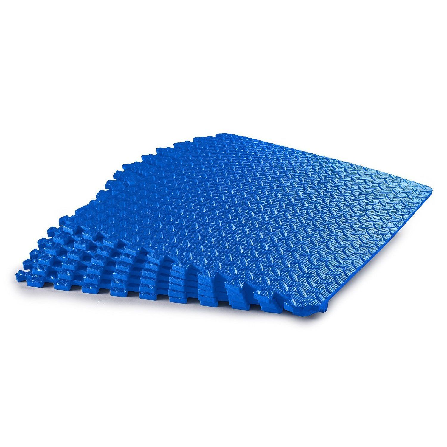 mat mats folding diy blue ip com gymnastics walmart yoga products aerobics stretching best exercise gym choice