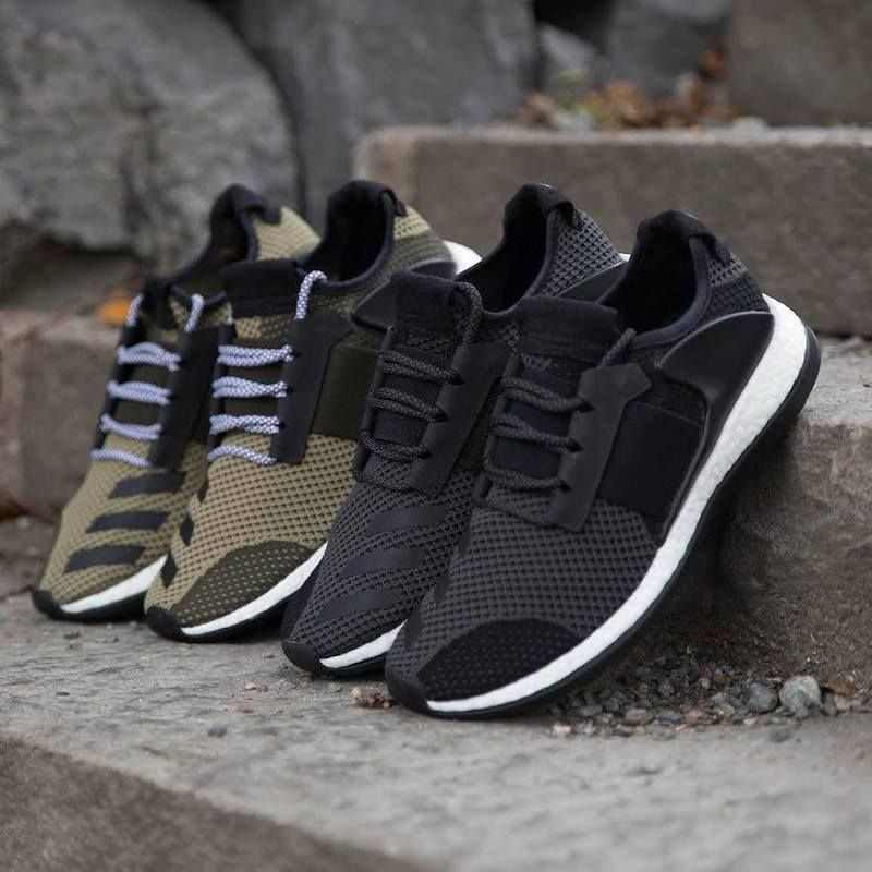 adidas Day One Pure Boost ZG | Sneakers fashion, Sneakers