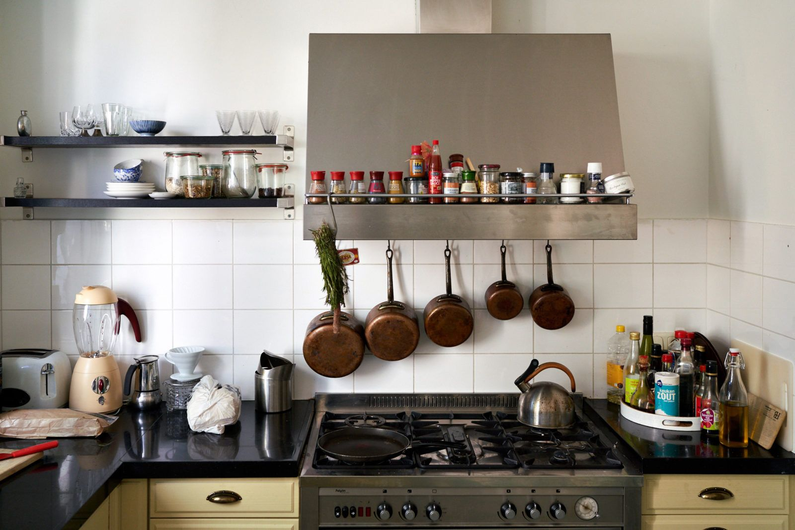 For Dutch Chef Marente Van Der Valk The Most Important Ingredient Is Time Freunde Von Freunden