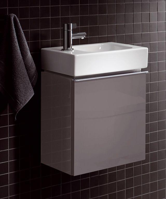 Icon Xs Handwaschbecken Unterschrank Unterschrank