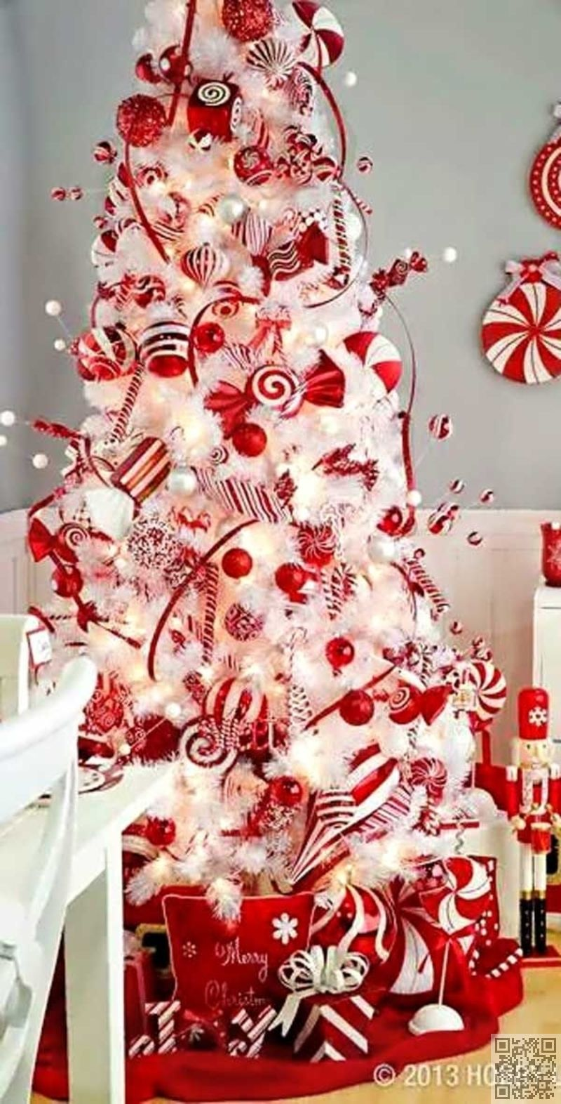 27 #Stunning Christmas Trees You Can Create at Home ...