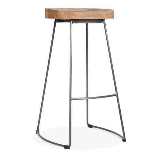 Cult Living Victoria Rotguss Hocker 75cm Küche Hocker Cult DE - bar für küche