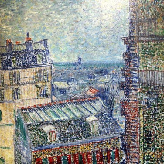 Parisfind Peinture Belle Epoque Pinterest Van gogh, Paintings - Description De La Chambre De Van Gogh