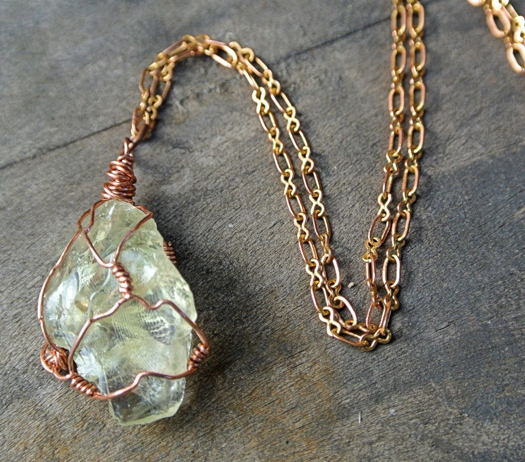 Prasiolite raw mineral pendant necklace rough stone pendant prasiolite raw mineral pendant necklace rough stone pendant aloadofball Choice Image