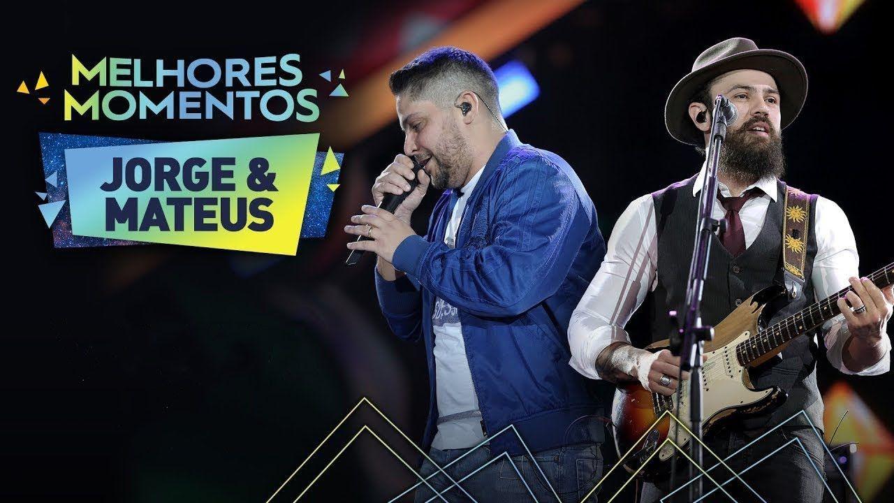 Jorge E Mateus Ao Vivo Em Brasilia Jorge E Mateus