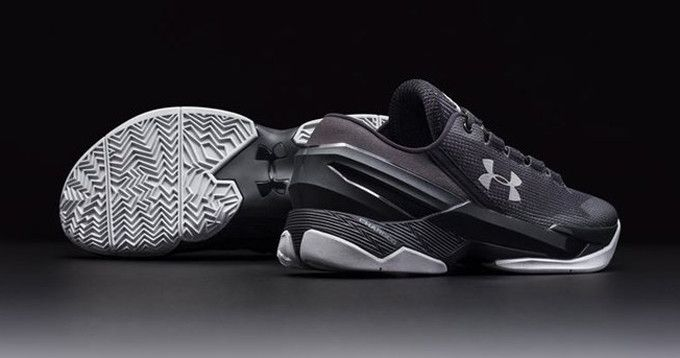 Under Armour Curry 2 Low Essential  e144c4cfcae8
