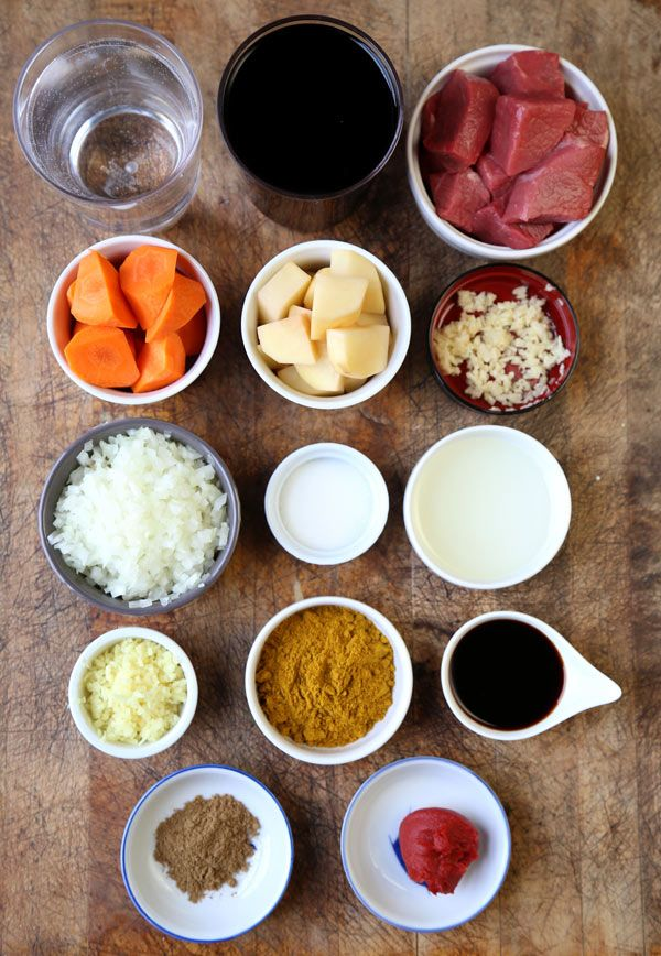Japanese Curry Recipe カレ ライス Pickled Plum Food And Drinks Recipe Curry Recipes Japanese Curry Food