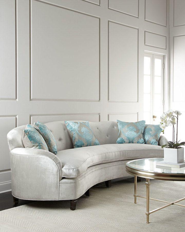 Haute House Lu0027Amour Tufted Sofa,afflink