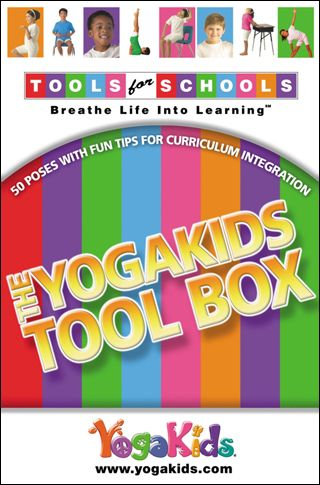 yoga breaks  yoga for kids classroom tools school