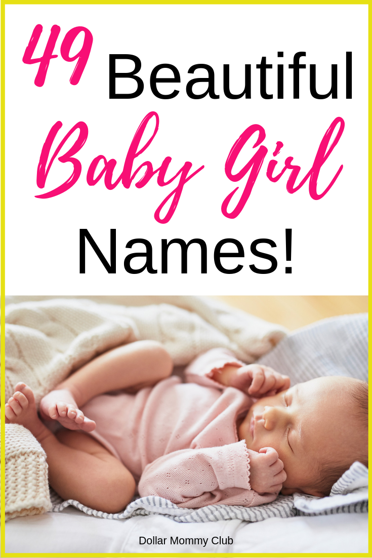 Pin on Baby Names