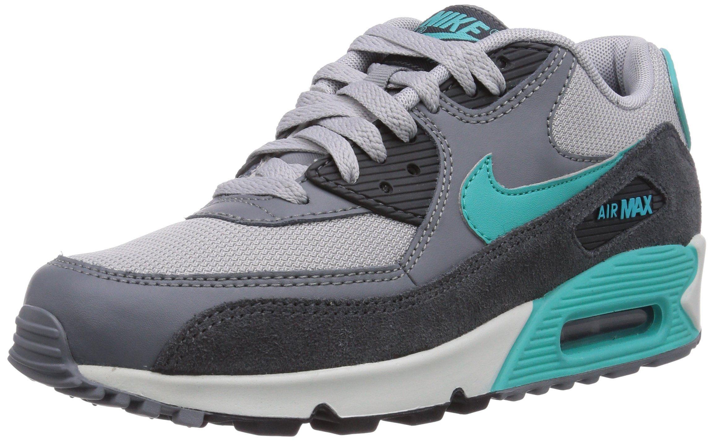 Nike Herren Air Max 90 Essential Low Top: Schuhe & Handtaschen