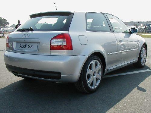 2000 Audi A3 Reviews - Carsurvey.org
