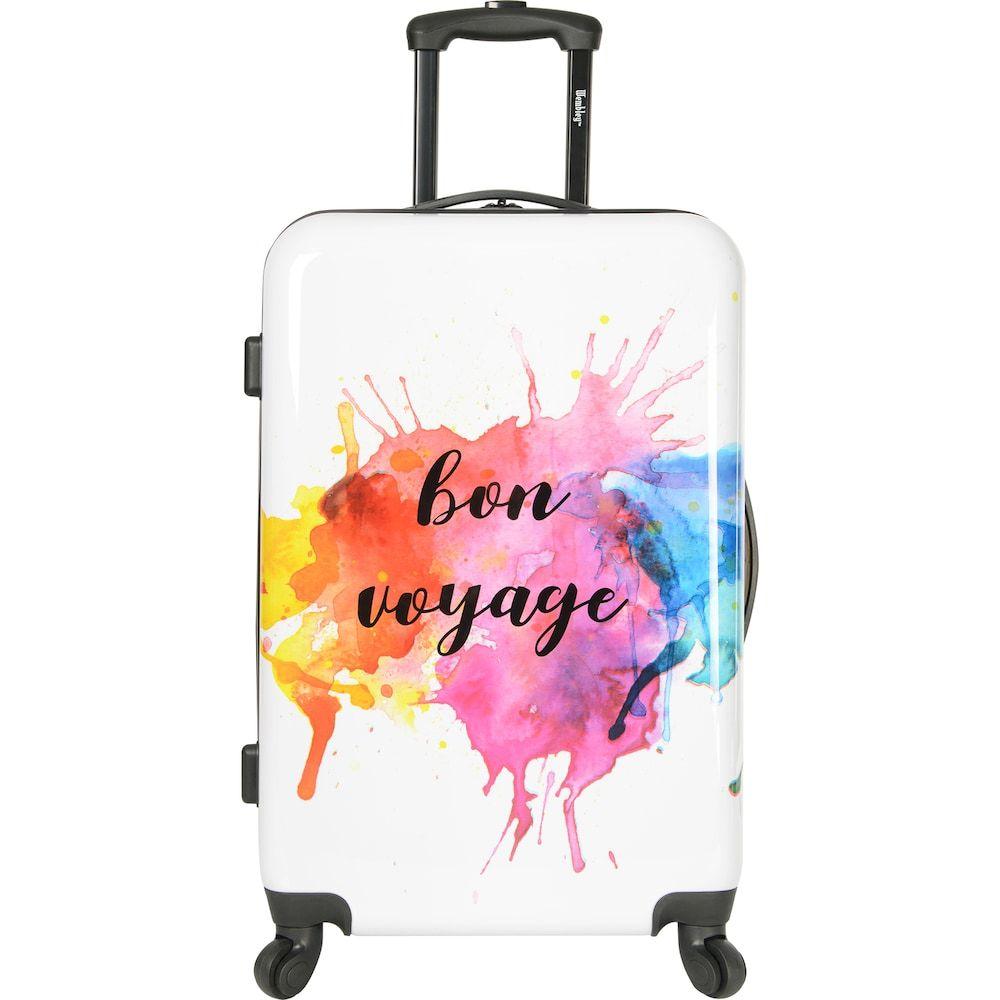 Wembley Hardside Spinner Luggage Suitcase