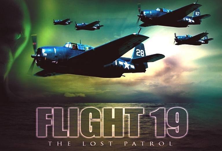 the flight 19 mystery - photo #36