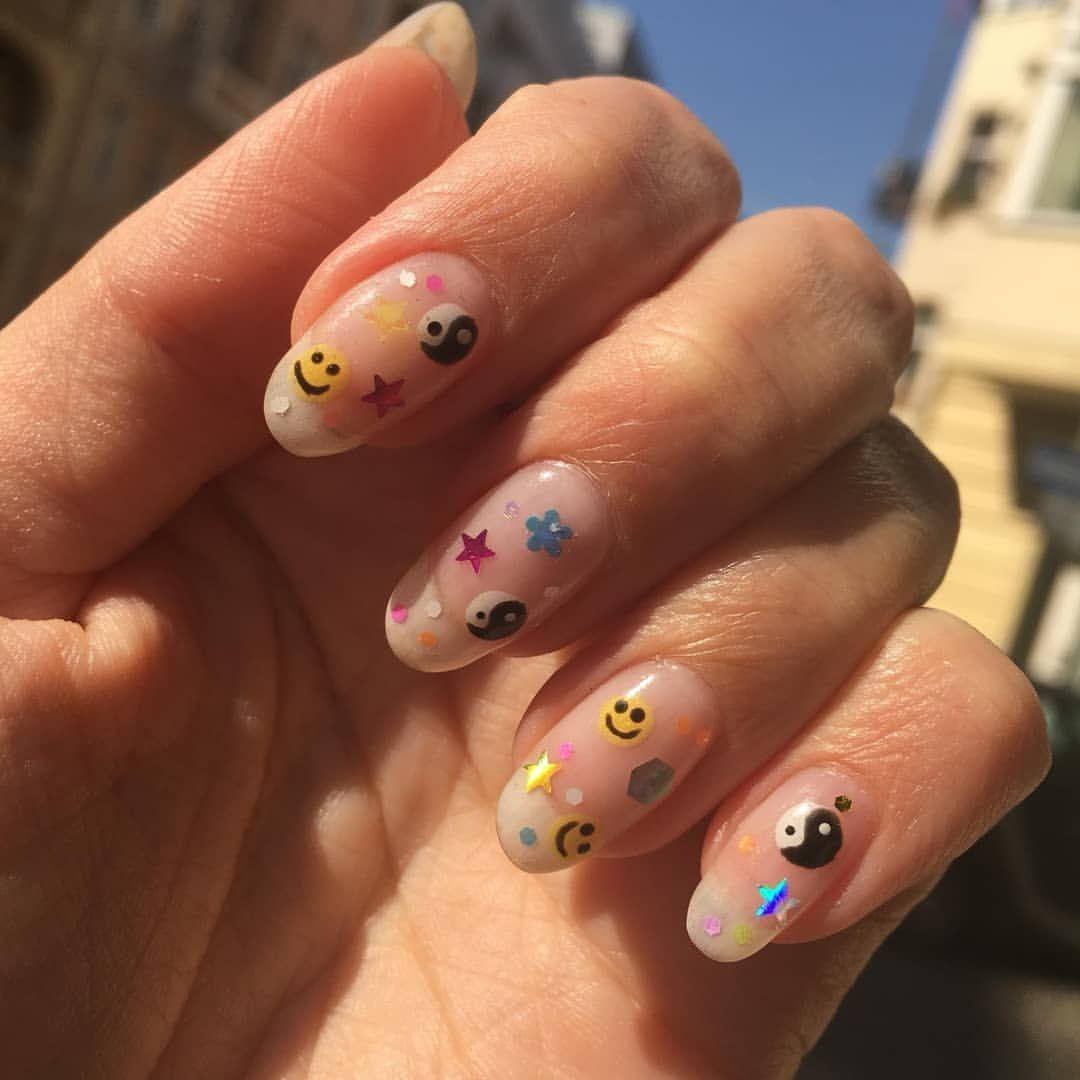pin: @shesoglorious | Nails, Pin, Beauty