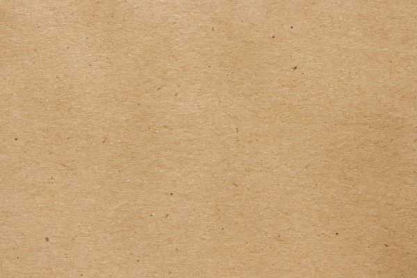Light Brown Or Tan Paper Texture With Flecks Brown Paper