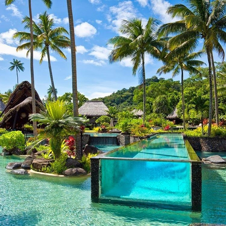 Check out the Top 10 Resorts in