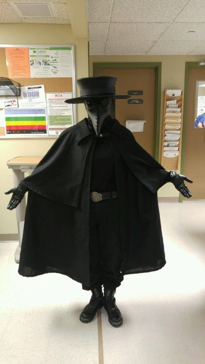 plague doctor | Tumblr | Plague doctor costume, Plague ...