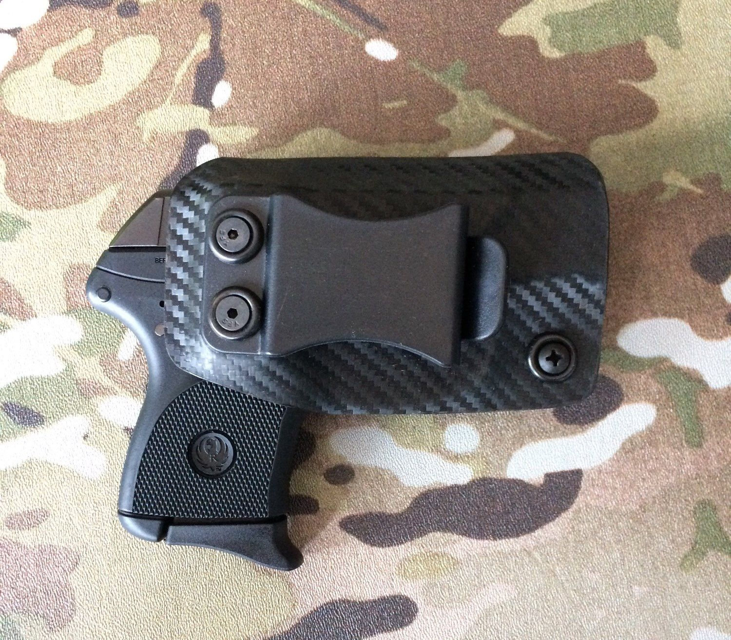 Pin by Vic Patton on My Kydex   Ruger lcp, Iwb holster