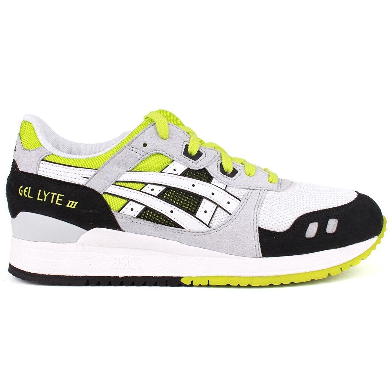 95352a443b21 ASICS Men s GEL-Lyte III Retro Sneaker
