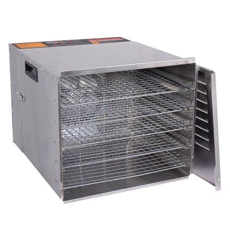 Industrial Scientific Fruit Dryer Beef Jerky Dehydrator