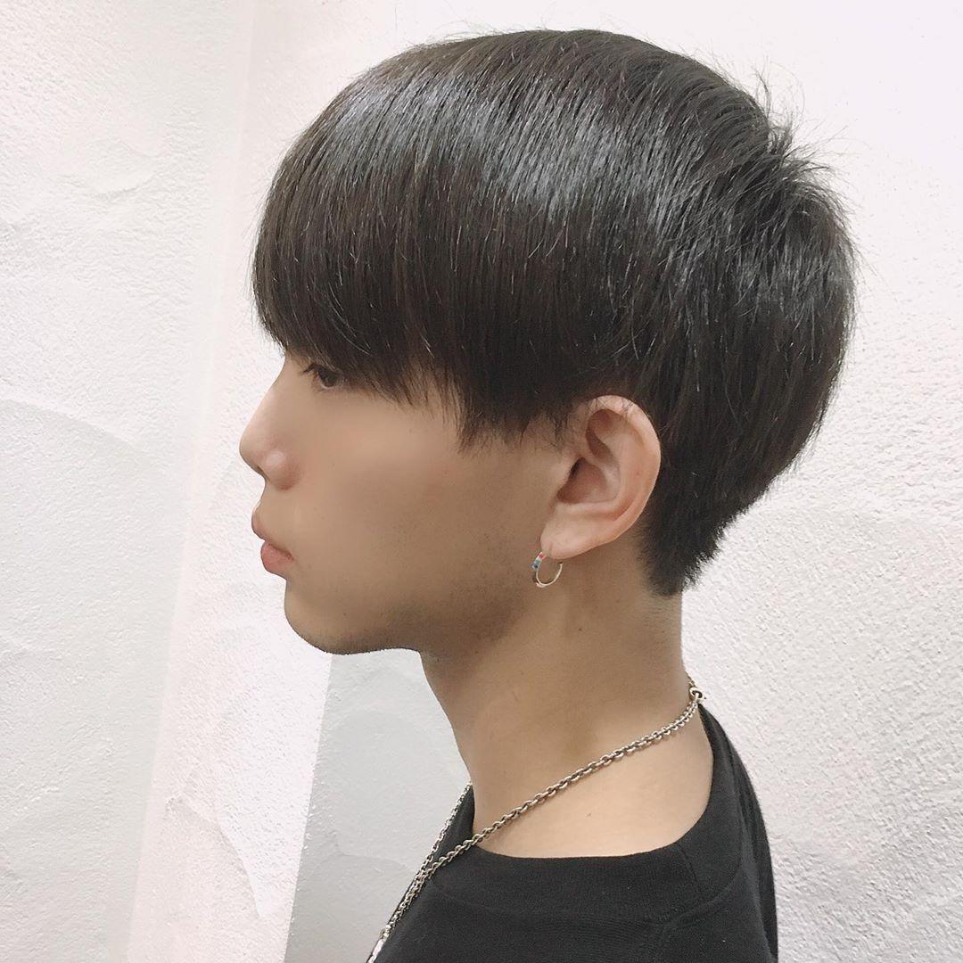 やっぱり 韓流 流行っています Stylist 中村 顕也 カット3200 Tax メンズショート マッシュ Bts ベリーショート Percutwax 刈り上げ 韓流マッシュ 韓国 Mensfashion Menswear Men マッシュショート かっこいい髪型 髪型