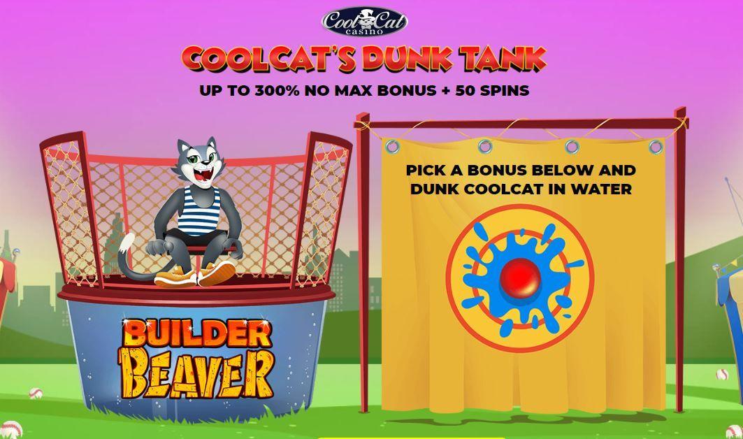 Cool Cat casino No Rules bonuses ⋆ Nabble casino bingo