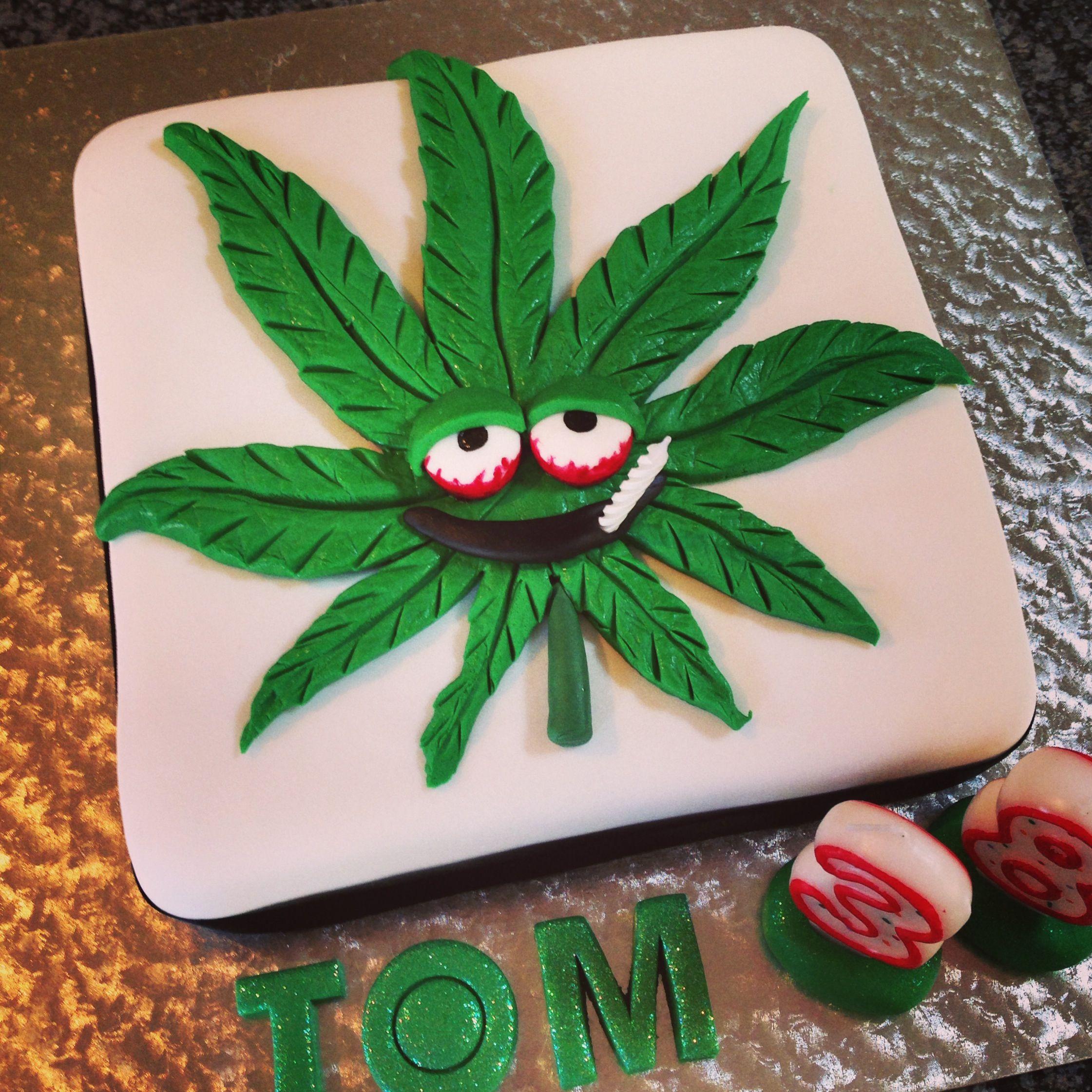 Лист конопли торт крови марихуану тест на