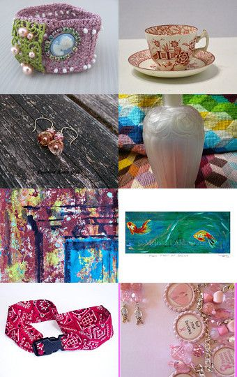 Delicate and pretty by melissa aldana on etsy pinned with treasurypin com