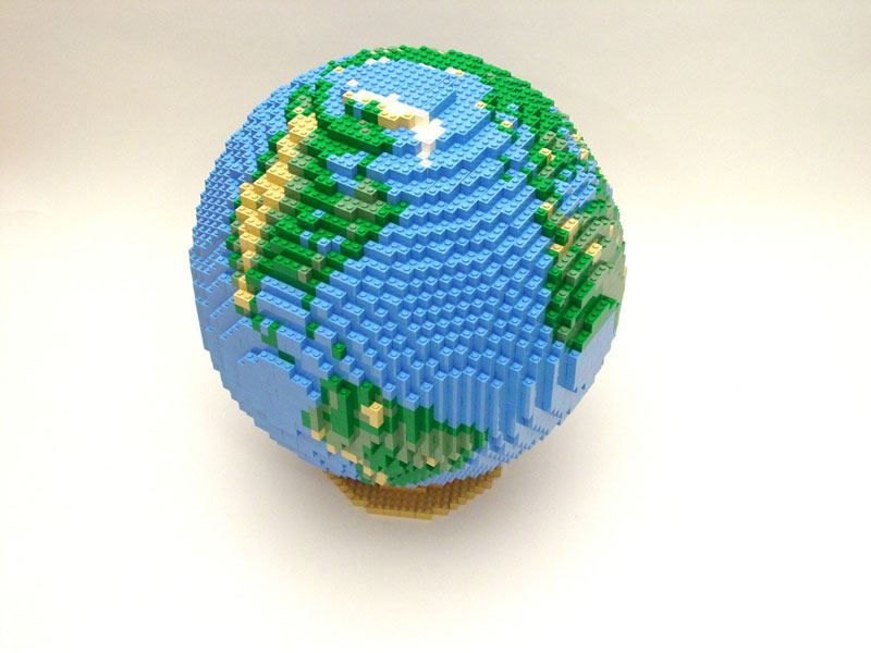 Image result for lego earth