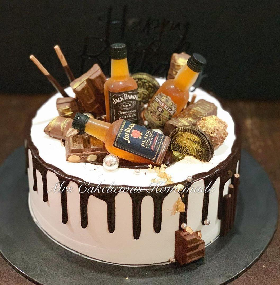 Pin On Cake Designs