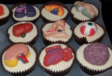 Perfect goodies to bring to the Emergency ward to say THANK YOU!