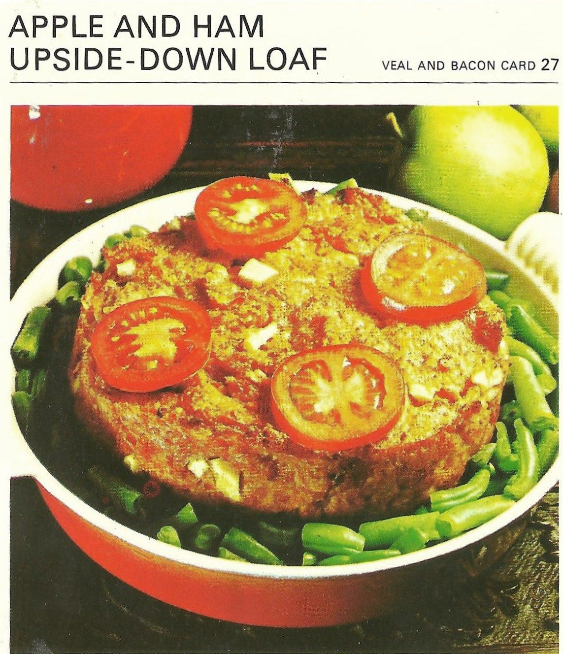Bad and ugly of retro food marguerite patten i barely knew ye bad and ugly of retro food marguerite patten i barely knew ye recipe cards forumfinder Images