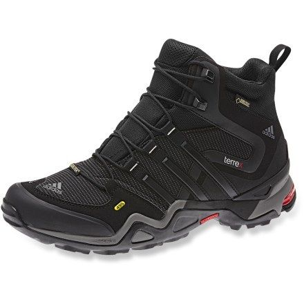 Terrex Fast X Mid GTX Hiking Boots Men's in 2019 | Shoes