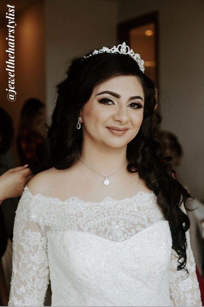 #wedding #weddinghair #egypt #egyptian
