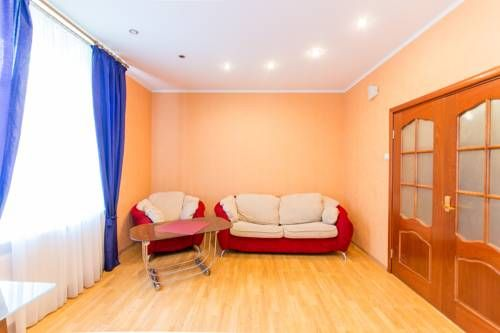 A-RENT on Ulitsa Frunze 16 Saint Petersburg A-RENT on Ulitsa Frunze 16 is an apartment located in Saint Petersburg, 7 km from Mariinsky Theatre. The unit is 8 km from Saint Isaac's Cathedral. Free WiFi is provided .  The kitchen comes with a dishwasher.