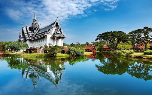 """#Thaïlande:   Voici les formalités d'obtention du nouveau #visa """"METV"""": http://on.fb.me/1Sldm37    #tourisme #voyage #thailand"""