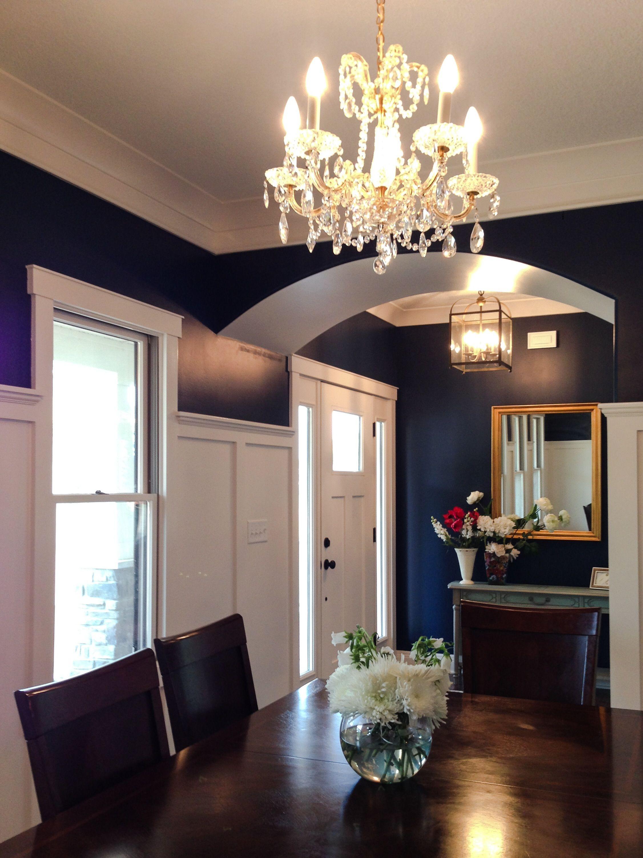 Indigo Streamer And Woodlawn Bedroom White Vintage Chandelier Foyer Light Overstock