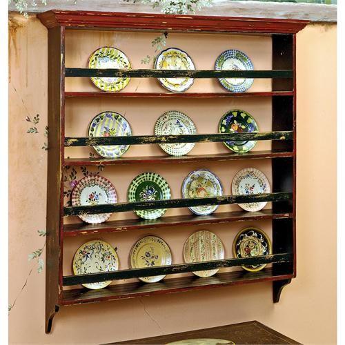 English Plate Rack by Brighton Pavilion on HomePortfolio & English Plate Rack by Brighton Pavilion on HomePortfolio | dining ...