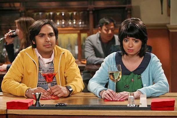 Kate Micucci As Lucy Lucy Big Bang Theory Bangs Big