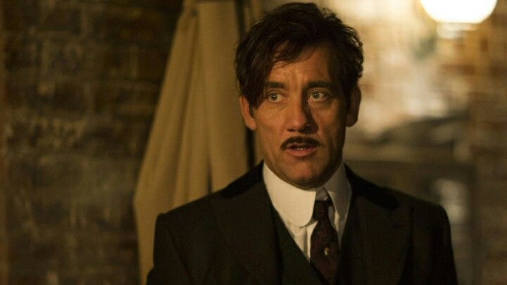 Clive Owen The Knick Season 1 The Knick Clive Owen Clive