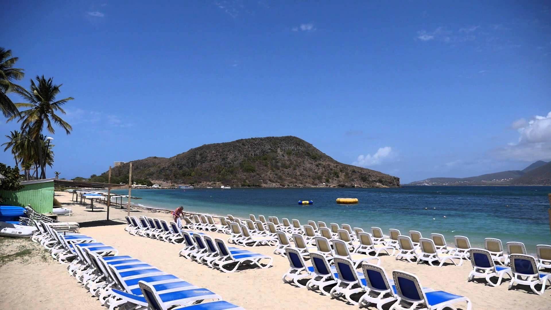 Leshell Beach St Kitts Lumix Gh4
