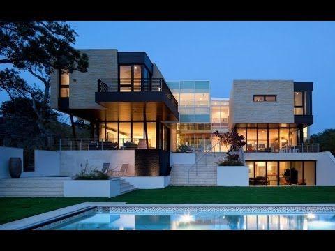 Image result for modern home design awards modern mansion