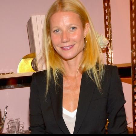 Paltrow's 'wake-up call' #UnCoupling