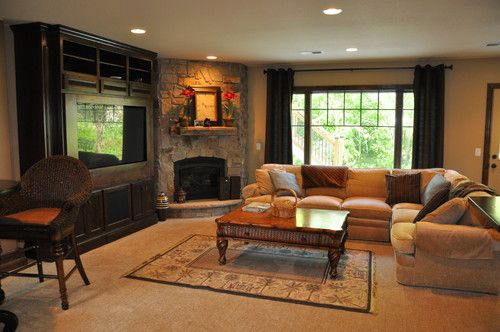 Pin By Laura Madden On Fireplace Fireplace Furniture Living Room With Fireplace Fireplaces Layout