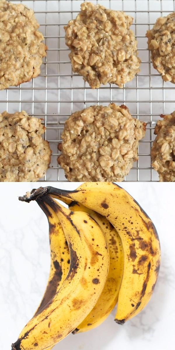 3 Healthy Banana Recipes