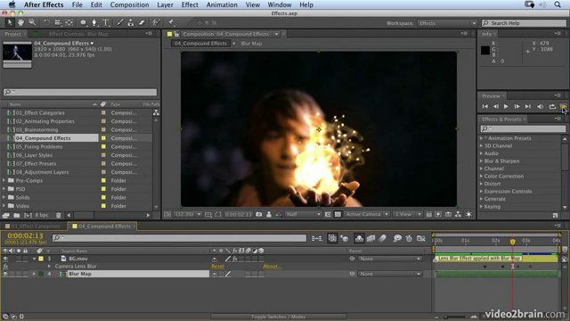 adobe after effects cs6 learn by video free download