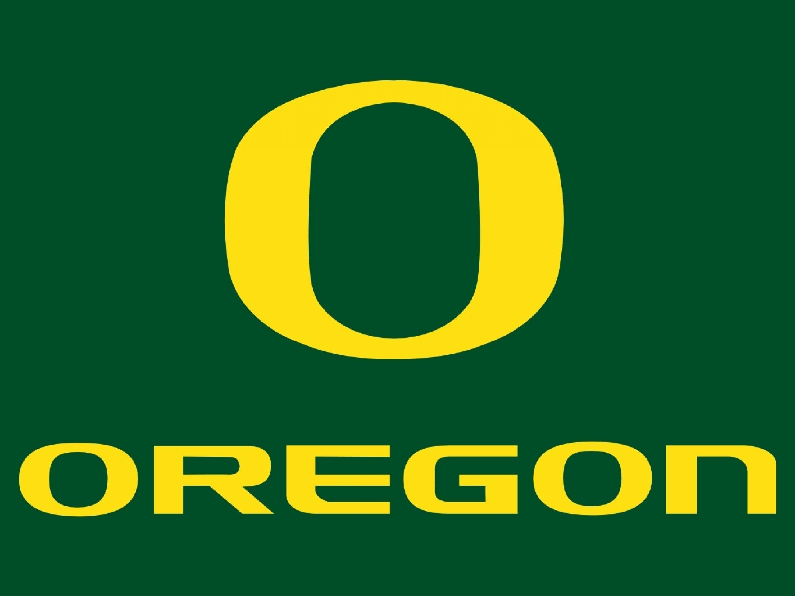 Oregon Ducks 1365x1024 Wallpaper Oregon Ducks Logo Oregon Ducks University Of Oregon